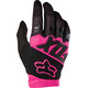 Fox Dirtpaw Race Bike Gloves Men pink/black